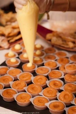 Reportage photo traiteur | photographe entreprise | buffet dessert | Montpellier (34)