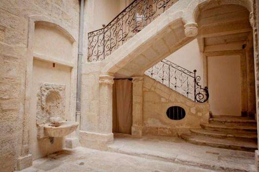 Hôtel Magnol Montpellier | Résidence | habitation | hôtel particulier Montpellier